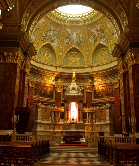 Budapest Basilica Christmas Concerts