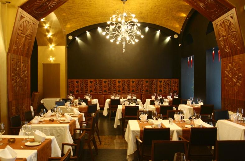 Dio Restaurant Budapest