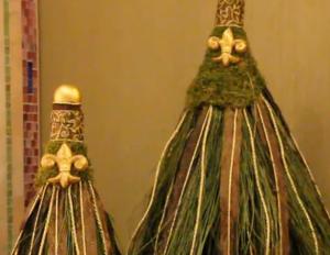 Hotel Zara Budapest Christmas decor