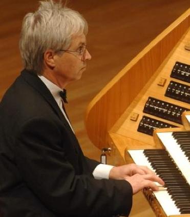 Istvan Ruppert Christmas Organ Concert