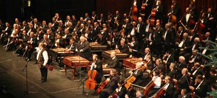 New Year's Eve Concert | Classical-Music.com