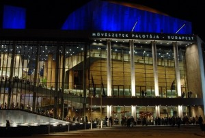Palace of Arts Budapest Christmas and New Year Concerts