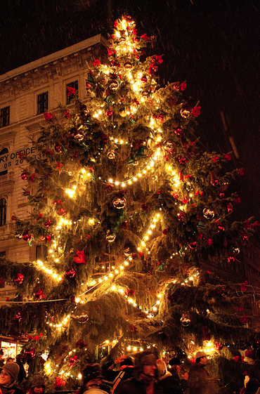 Budapest Christmas Evening Concerts