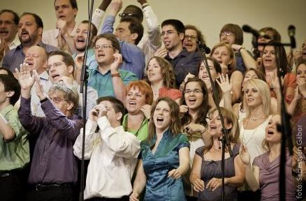 Golgota Gospel Christmas concerts