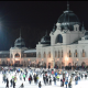 Skating Rink Budapest
