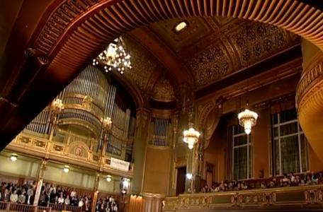 St Anne Church Budapest Concert