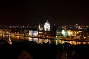 Budapest Christmas Cruise on Danube Budapest