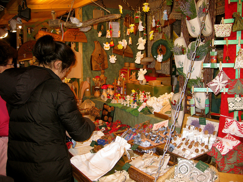 Budapest Christmas Market Advent Crafts TopBudapestOrg