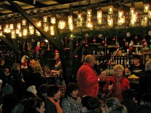 Budapest Christmas Market Atmosphere TopBudapestOrg