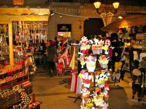 Budapest Christmas Market Puppets TopBudapestOrg