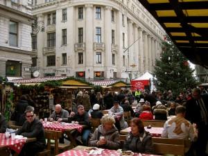 Budapest Christmas Market Street Foods TopBudapestOrg