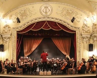 Christmas Chamber Concert Budapest