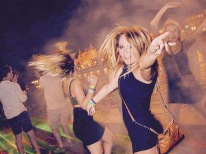 NYE Booze Cruise Budapest